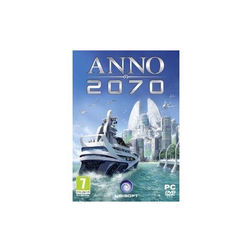 Anno 2070 PC 0