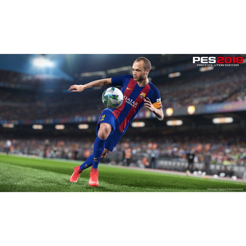 Joc Pro Evolution Soccer 2018 Legendary Edition pentru Xbox One 1