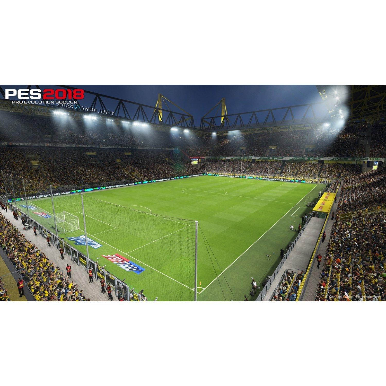 Joc Pro Evolution Soccer 2018 Legendary Edition pentru Xbox One 3
