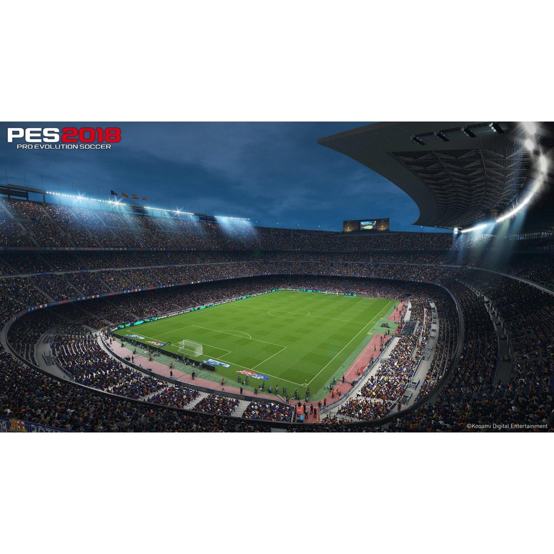 Joc Pro Evolution Soccer 2018 Legendary Edition pentru Xbox One 2