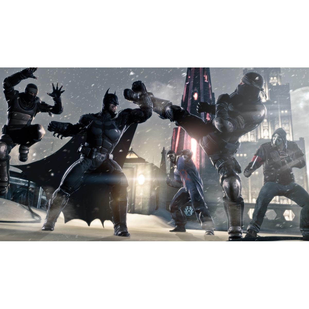Joc Batman Arkham Origins pentru Nintendo 3DS 4