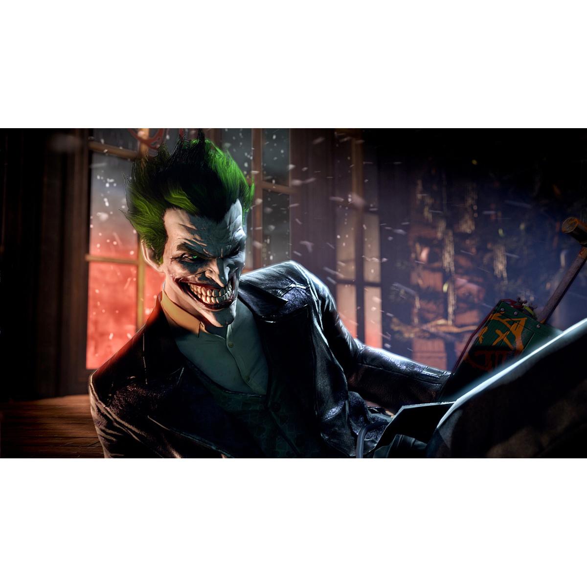 Joc Batman Arkham Origins pentru Nintendo 3DS 3