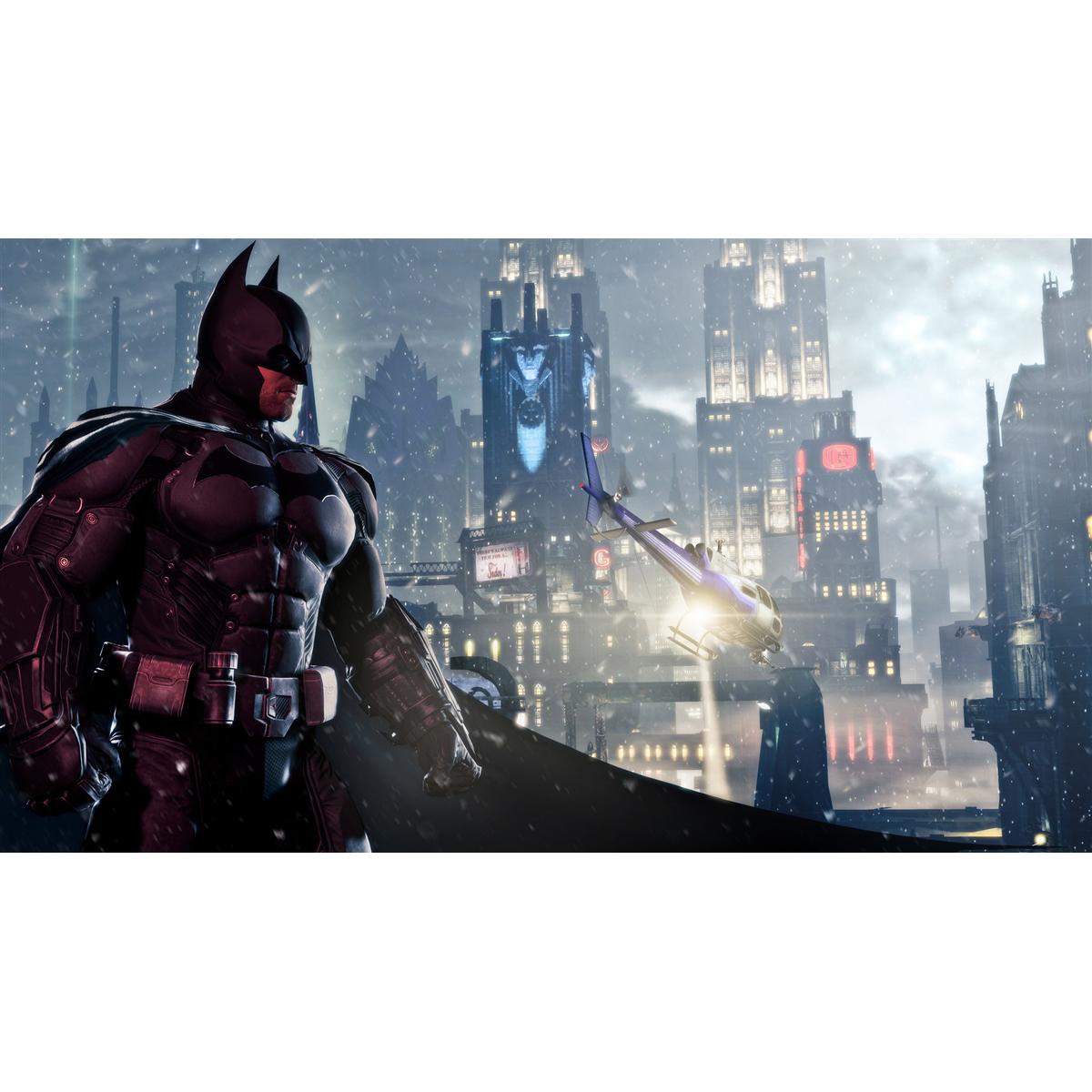 Joc Batman Arkham Origins pentru Nintendo 3DS 6