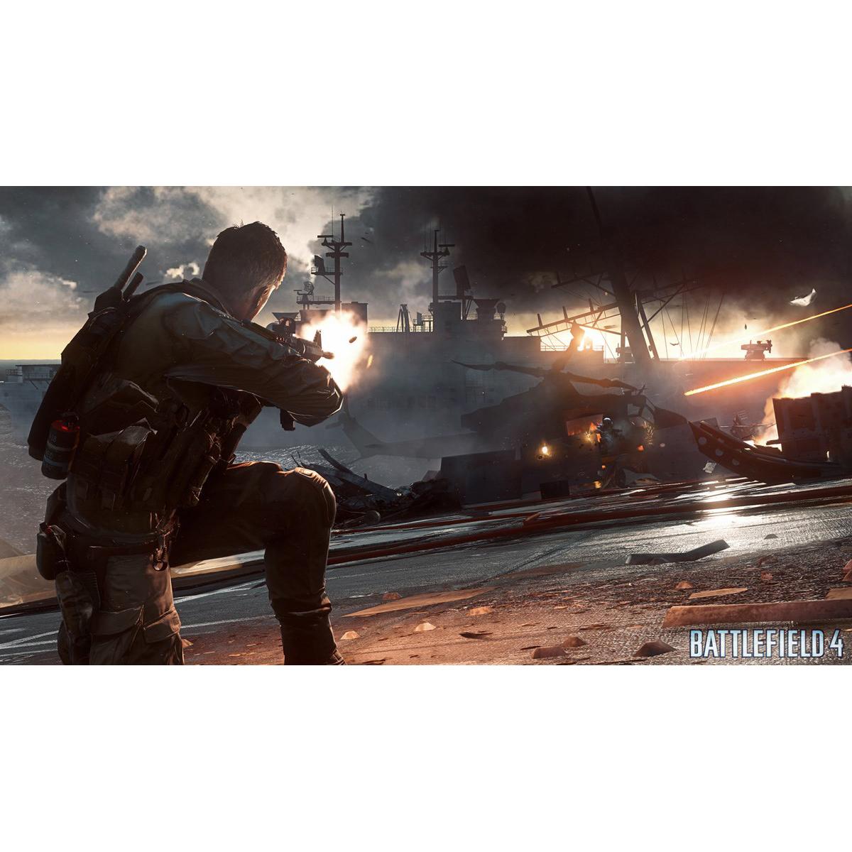 Joc Battlefield 4: Premium Edition pentru Xbox ONE 9