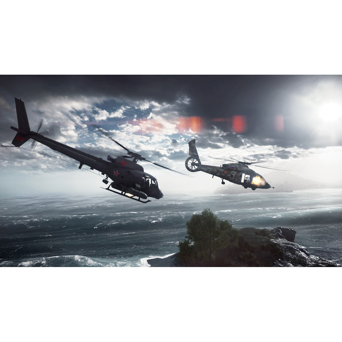 Joc Battlefield 4: Premium Edition pentru Xbox ONE 25
