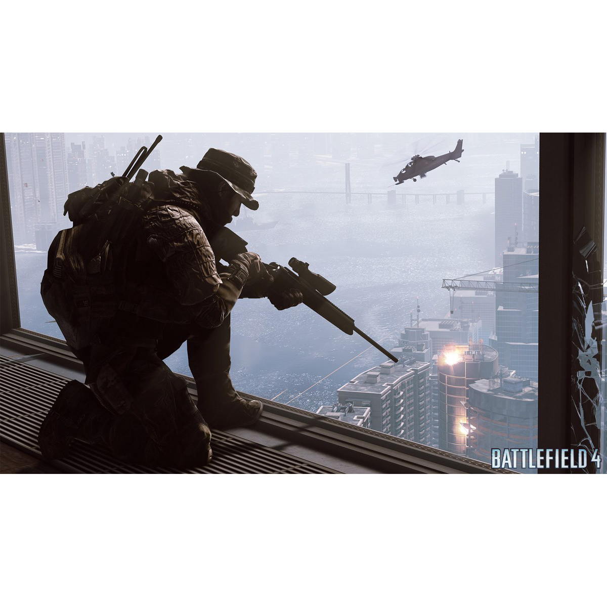 Joc Battlefield 4: Premium Edition pentru Xbox ONE 1