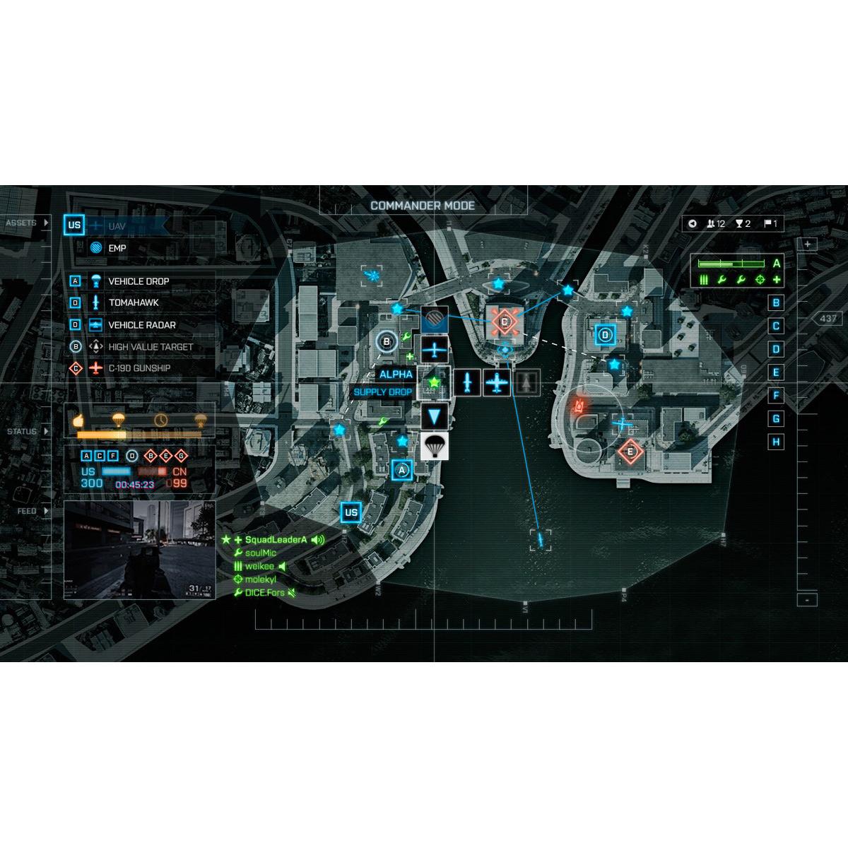Joc Battlefield 4: Premium Edition pentru Xbox ONE 15