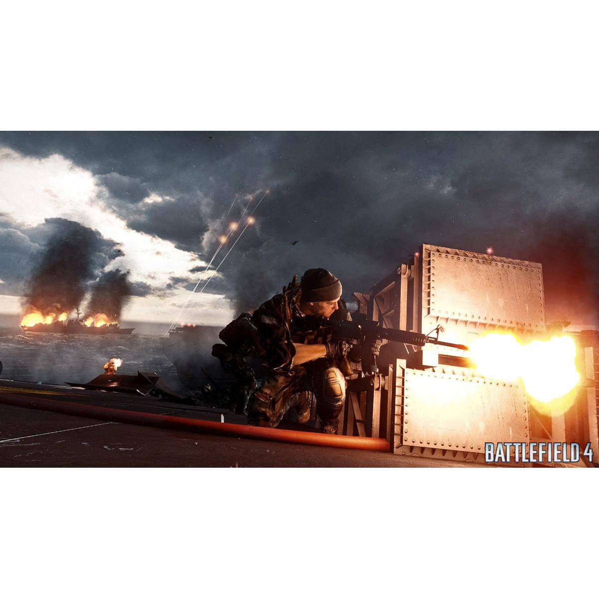 Joc Battlefield 4: Premium Edition pentru Xbox ONE 10
