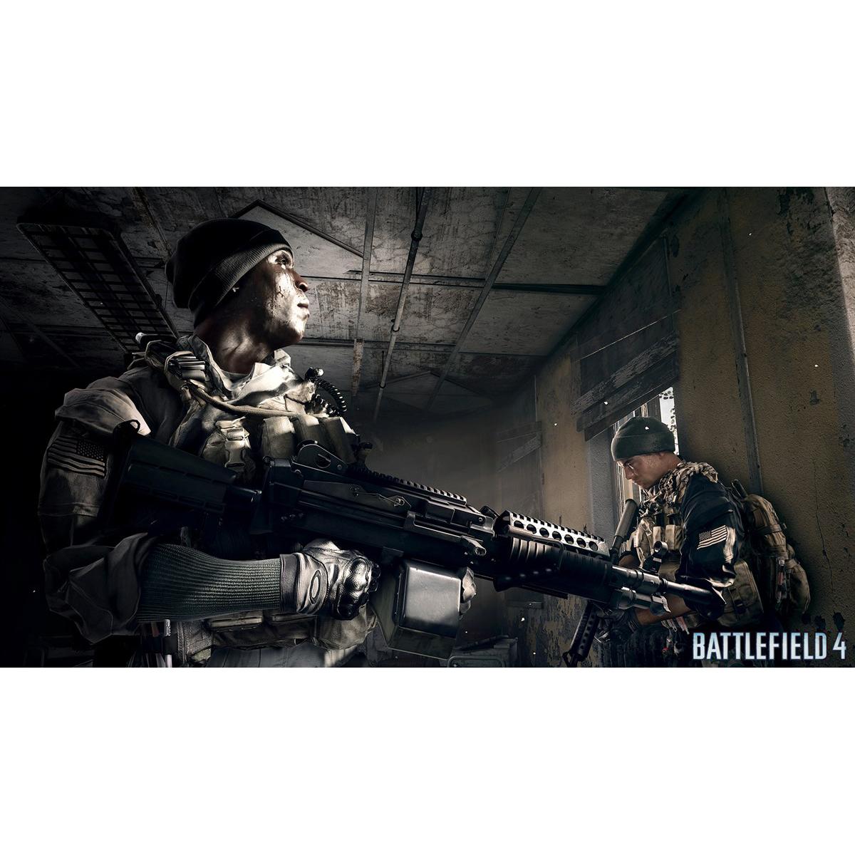 Joc Battlefield 4: Premium Edition pentru Xbox ONE 17