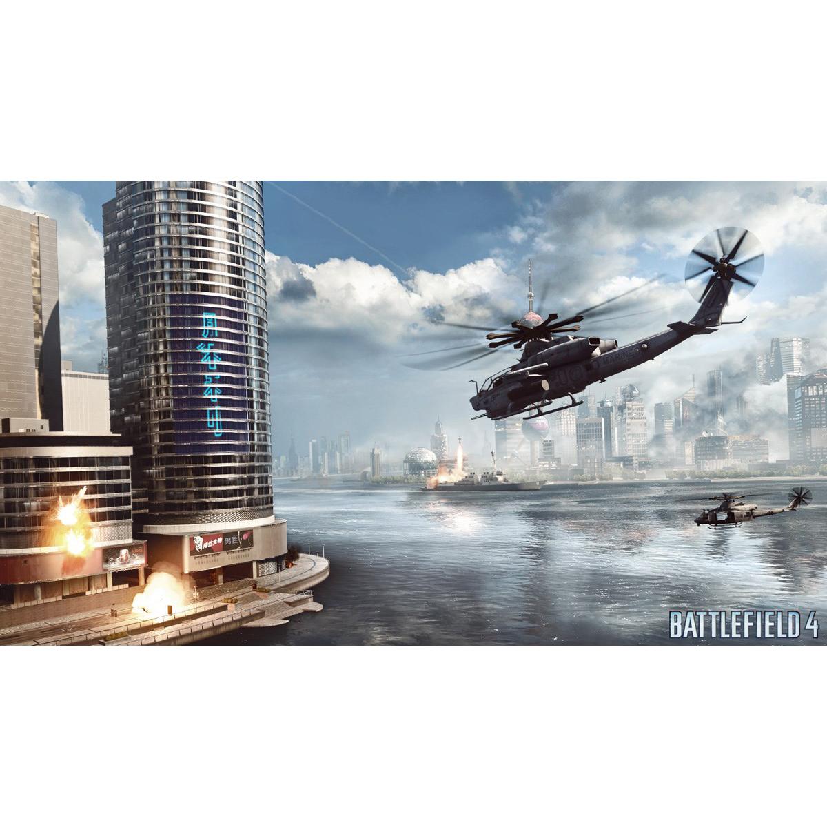 Joc Battlefield 4: Premium Edition pentru Xbox ONE 20