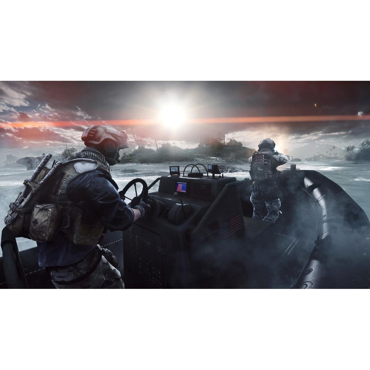 Joc Battlefield 4: Premium Edition pentru Xbox ONE 23
