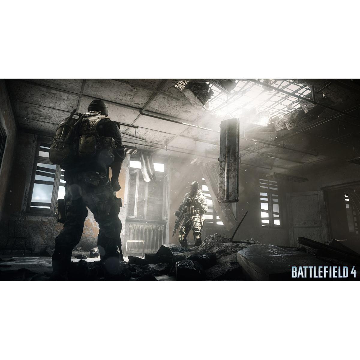 Joc Battlefield 4: Premium Edition pentru Xbox ONE 19