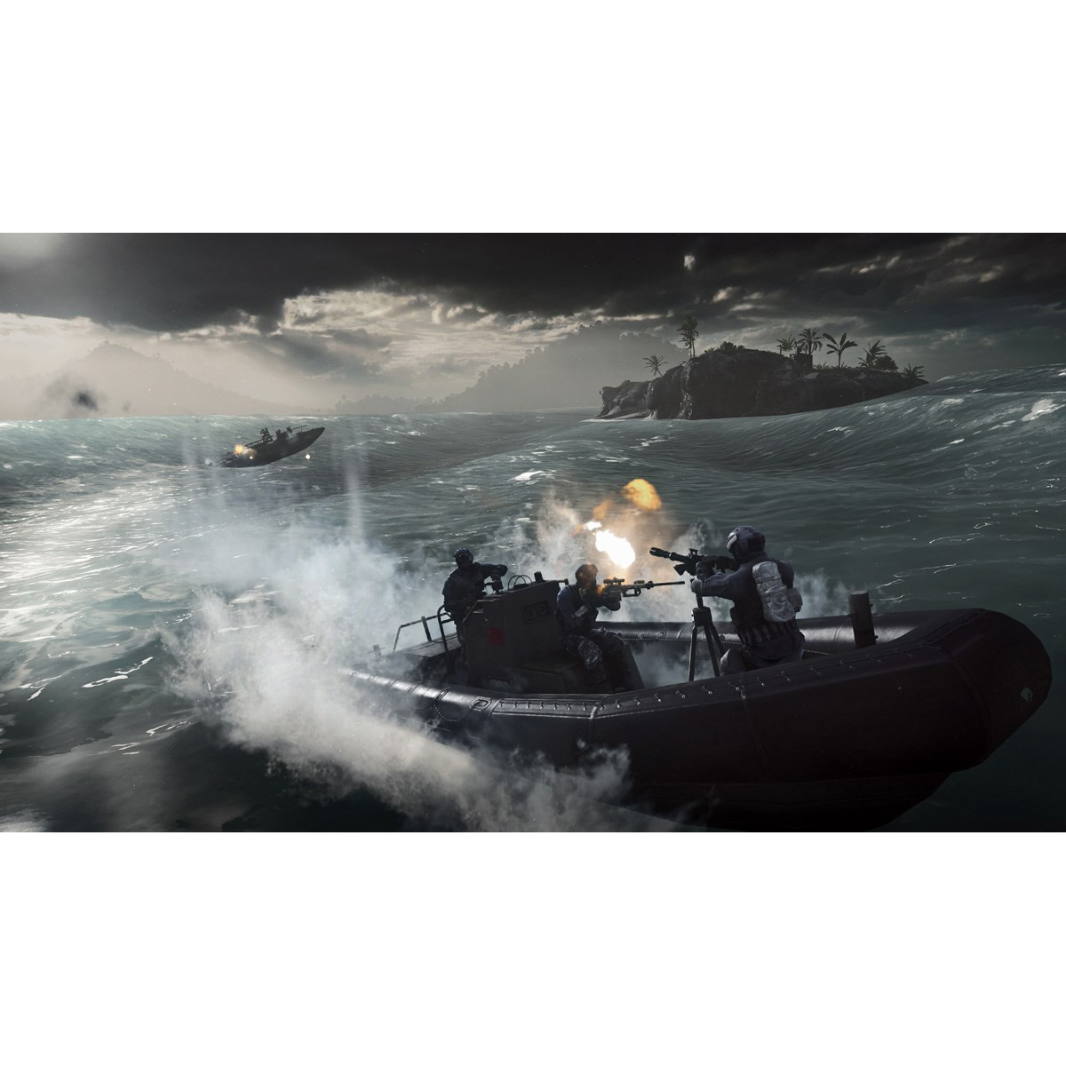 Joc Battlefield 4: Premium Edition pentru Xbox ONE 22
