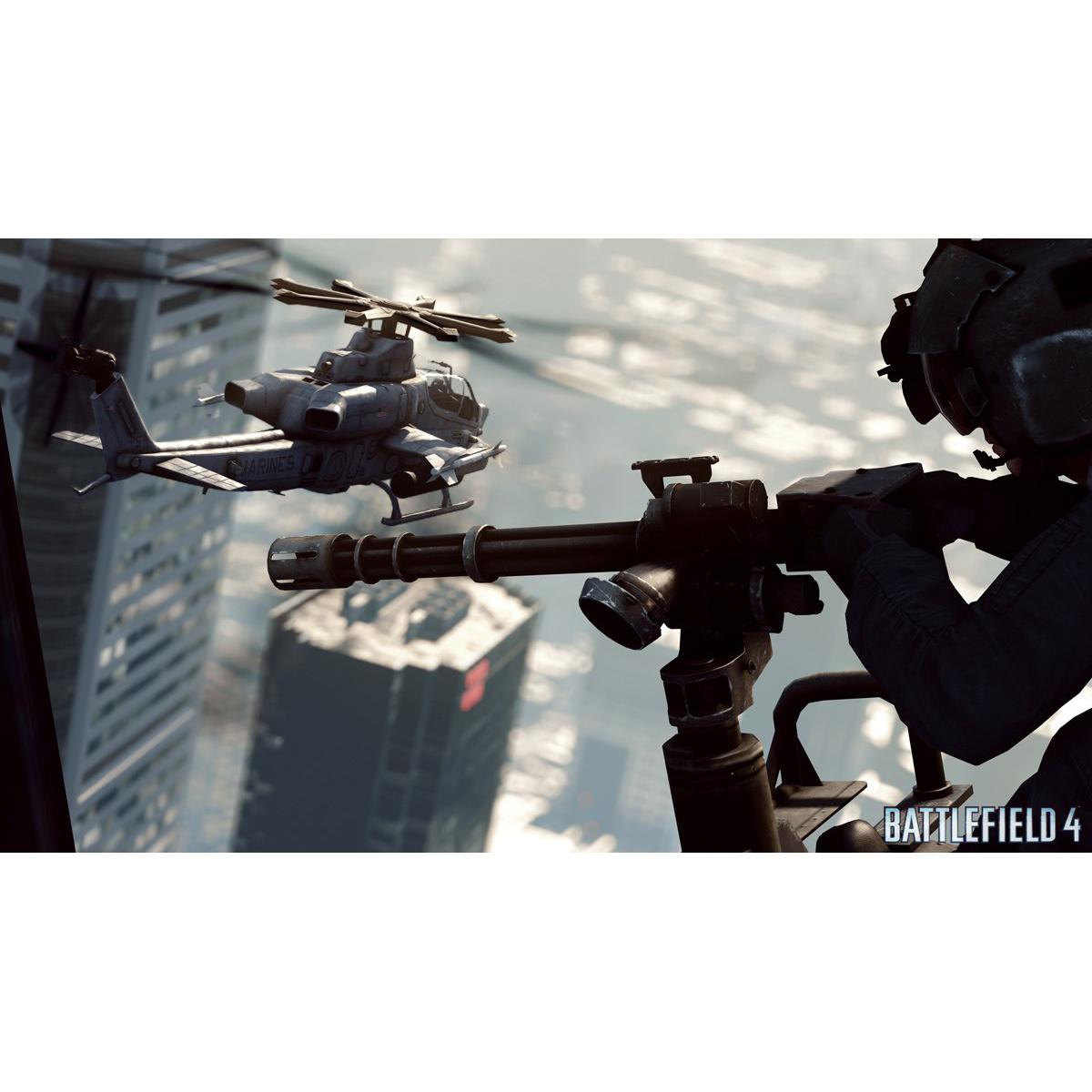 Joc Battlefield 4: Premium Edition pentru Xbox ONE 13