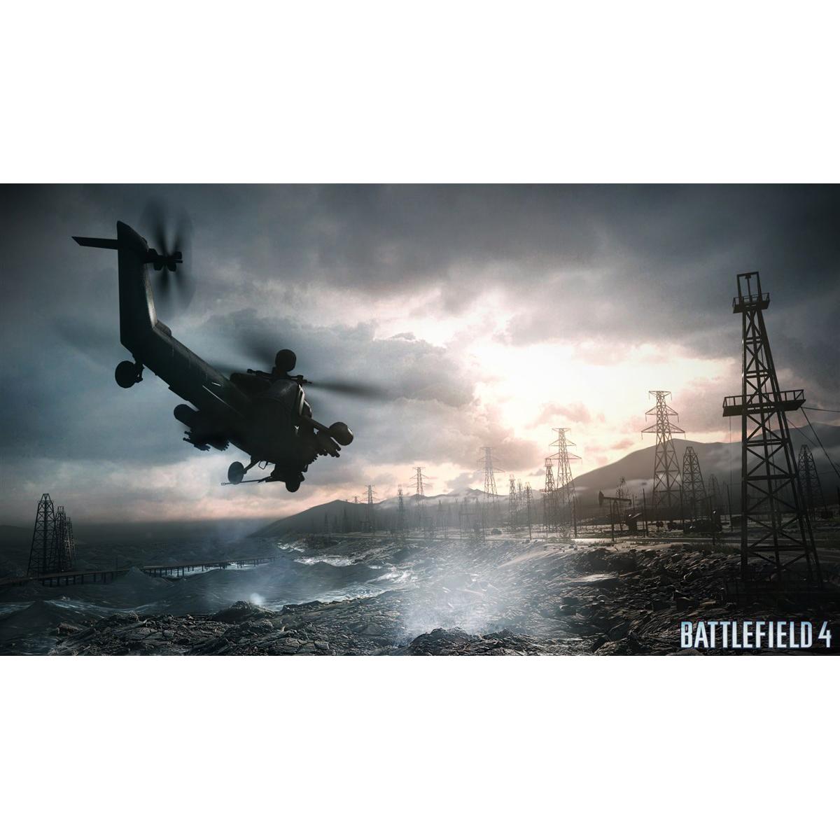 Joc Battlefield 4: Premium Edition pentru Xbox ONE 18
