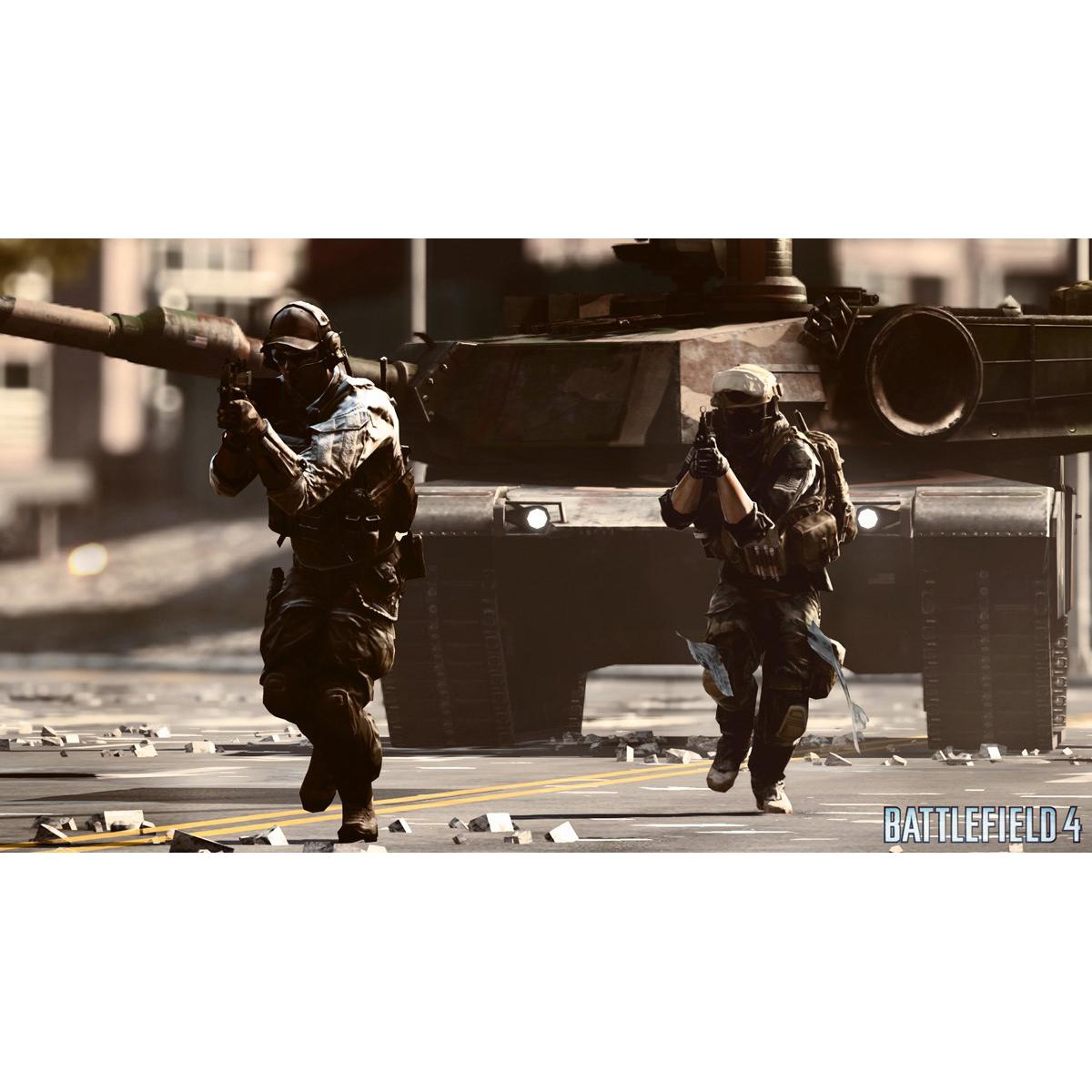 Joc Battlefield 4: Premium Edition pentru Xbox ONE 2