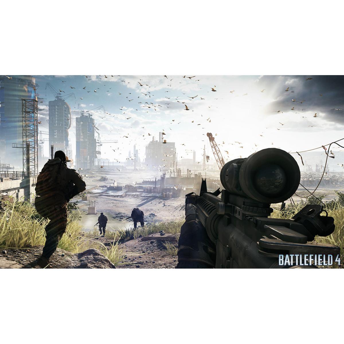 Joc Battlefield 4: Premium Edition pentru Xbox ONE 16