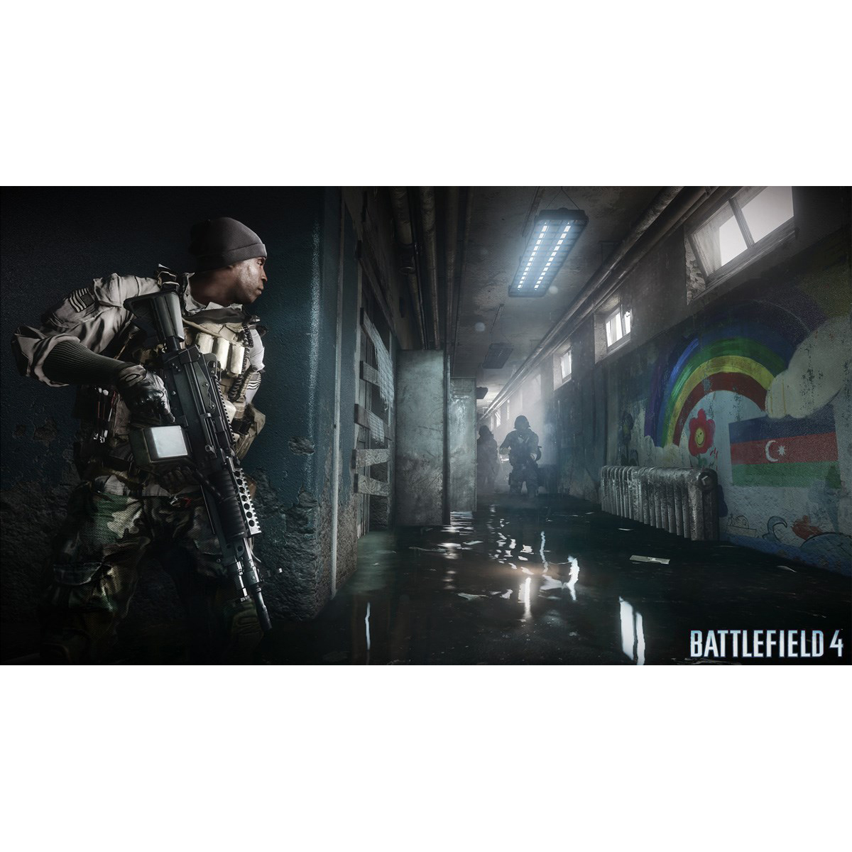 Joc Battlefield 4: Premium Edition pentru Xbox ONE 26