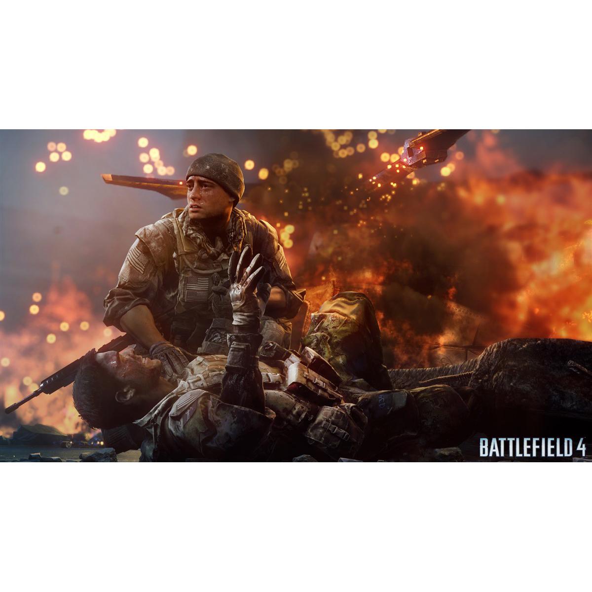 Joc Battlefield 4: Premium Edition pentru Xbox ONE 14