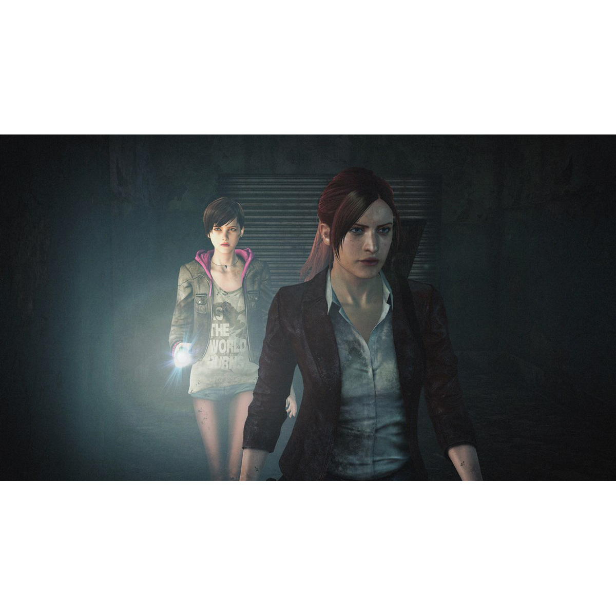 Joc Resident Evil Revelations 2 pentru Xbox ONE 6