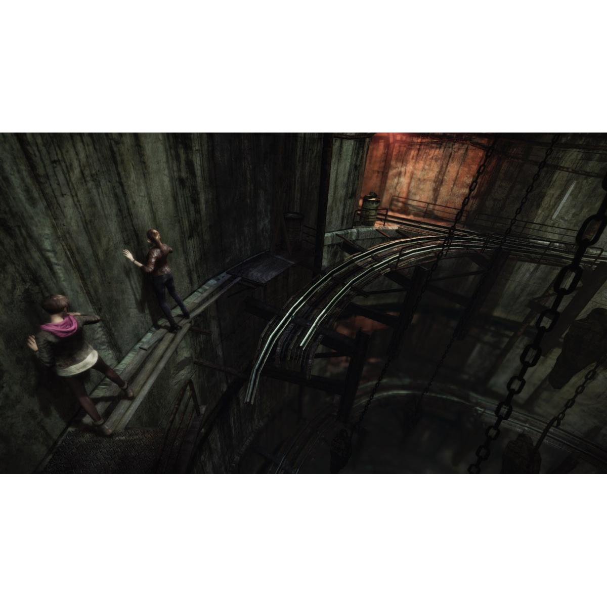 Joc Resident Evil Revelations 2 pentru Xbox ONE 10