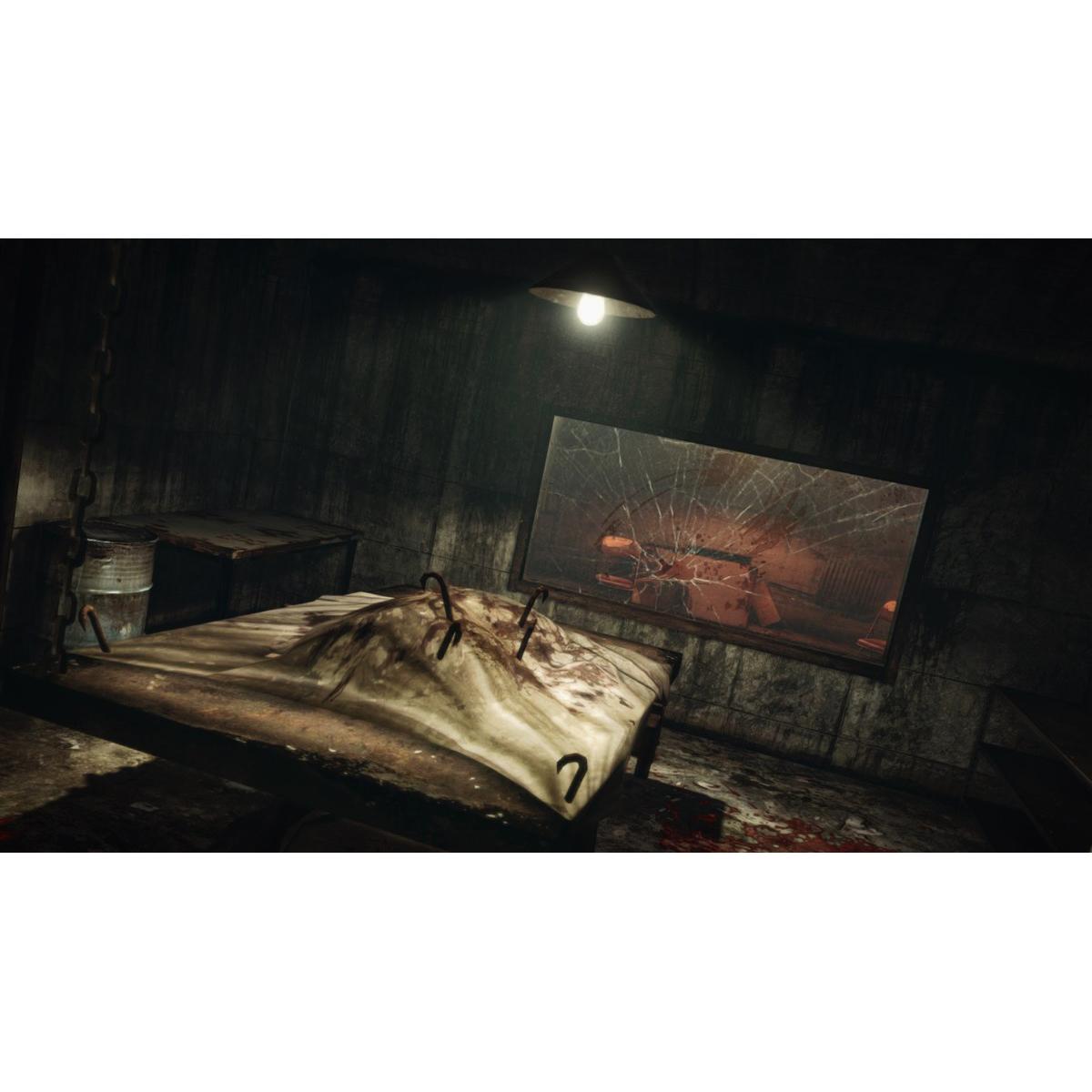 Joc Resident Evil Revelations 2 pentru Xbox ONE 11
