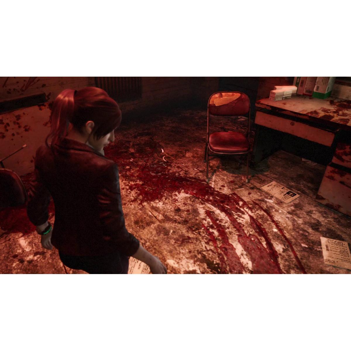 Joc Resident Evil Revelations 2 pentru Xbox ONE 2