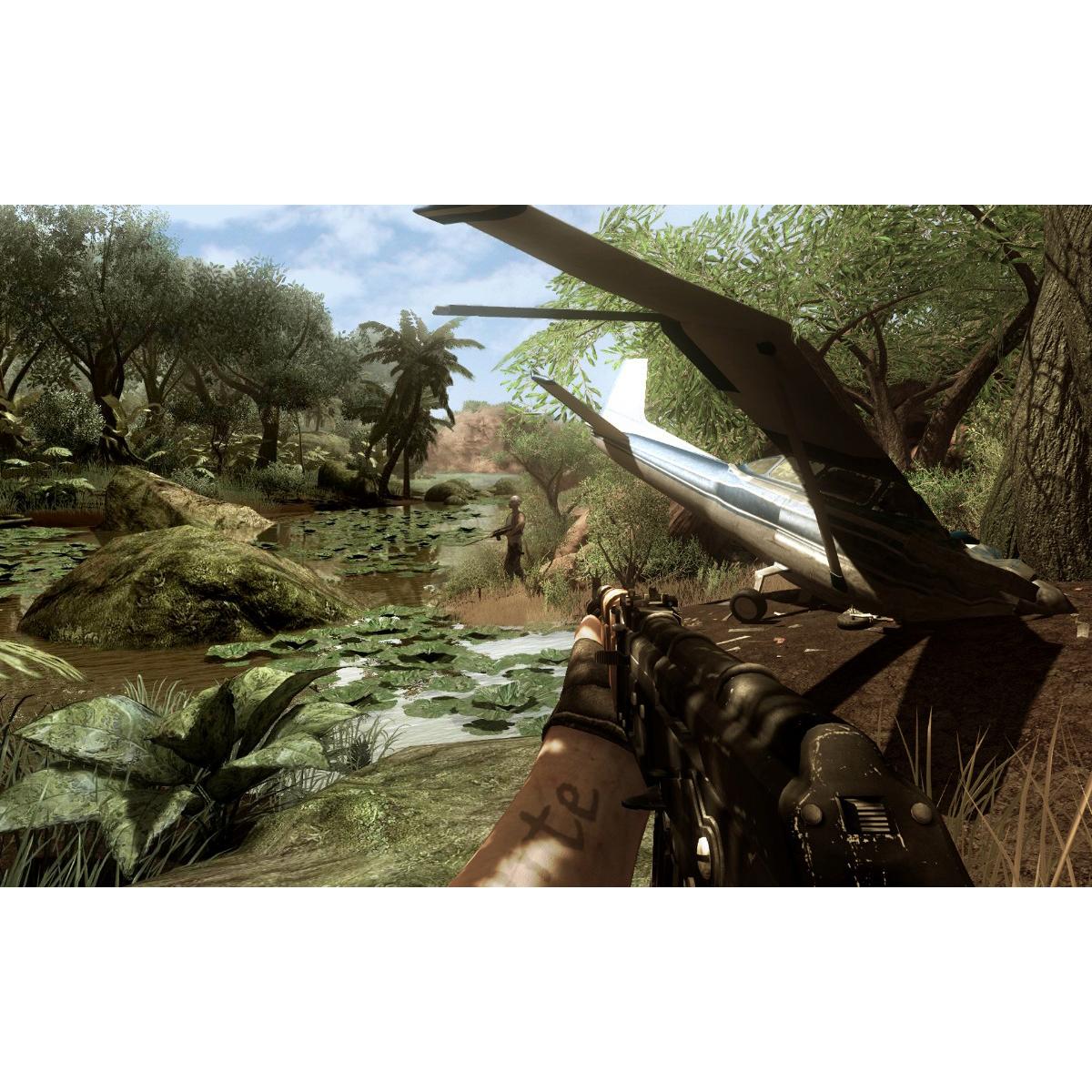 Joc Far Cry 2 - Essentials pentru PlayStation 3 7