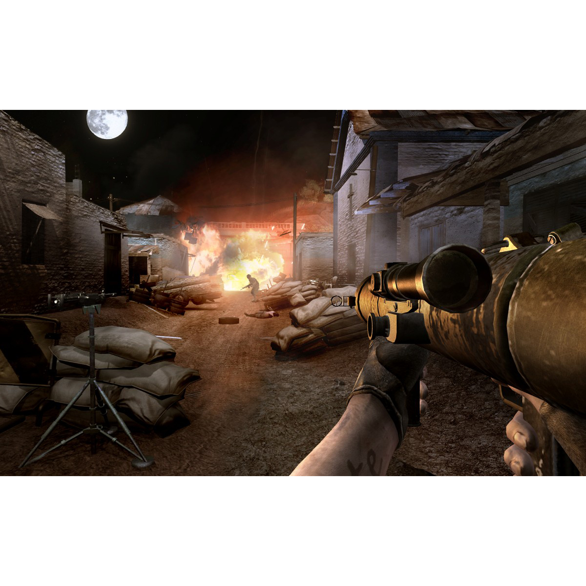 Joc Far Cry 2 - Essentials pentru PlayStation 3 9