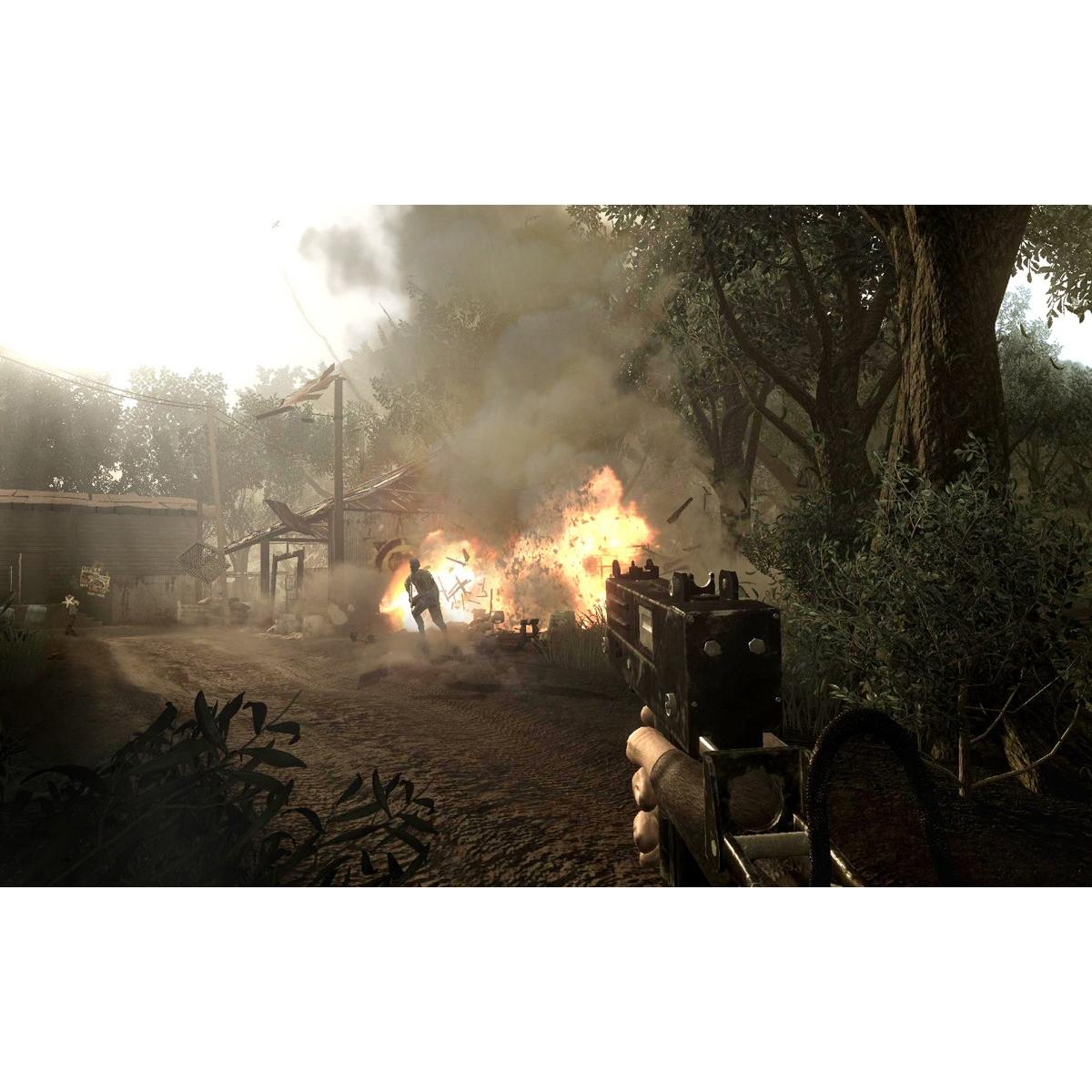Joc Far Cry 2 - Essentials pentru PlayStation 3 11