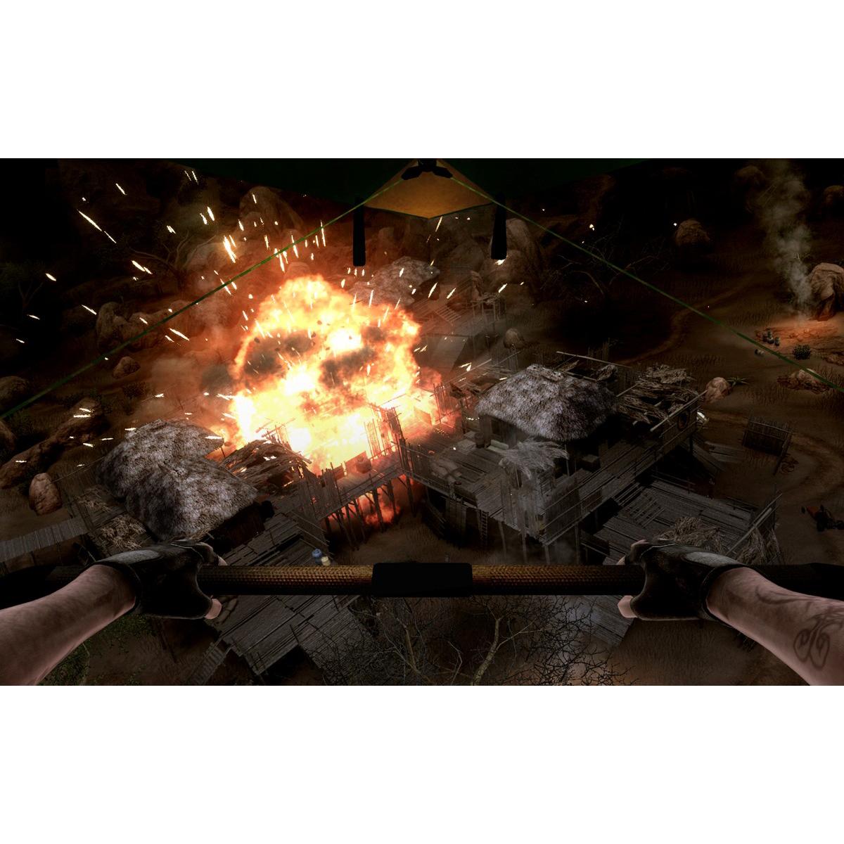Joc Far Cry 2 - Essentials pentru PlayStation 3 3