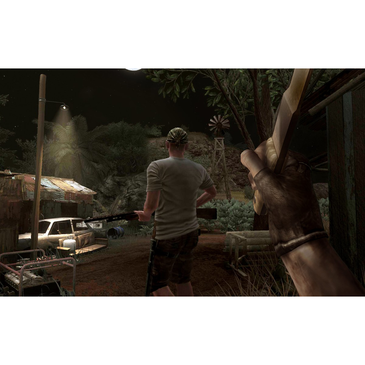 Joc Far Cry 2 - Essentials pentru PlayStation 3 10