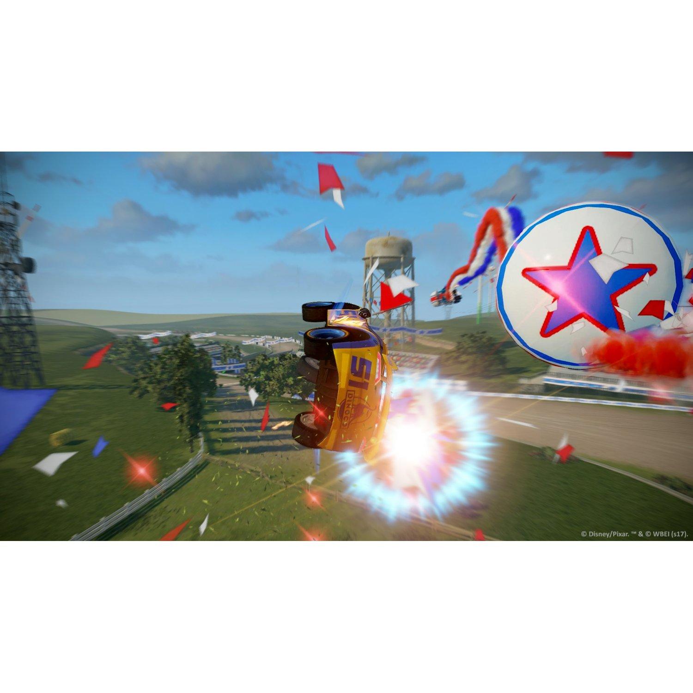 Joc Cars 3 Driven To Win pentru Xbox360 10