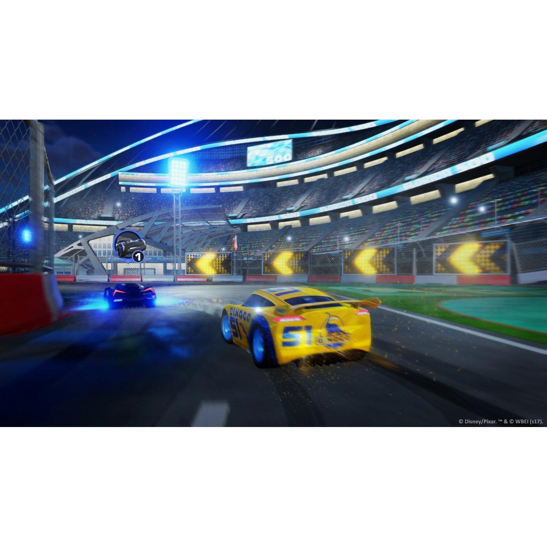 Joc Cars 3 Driven To Win pentru Xbox360 9