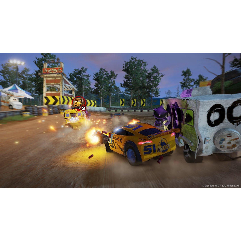 Joc Cars 3 Driven To Win pentru Xbox360 8