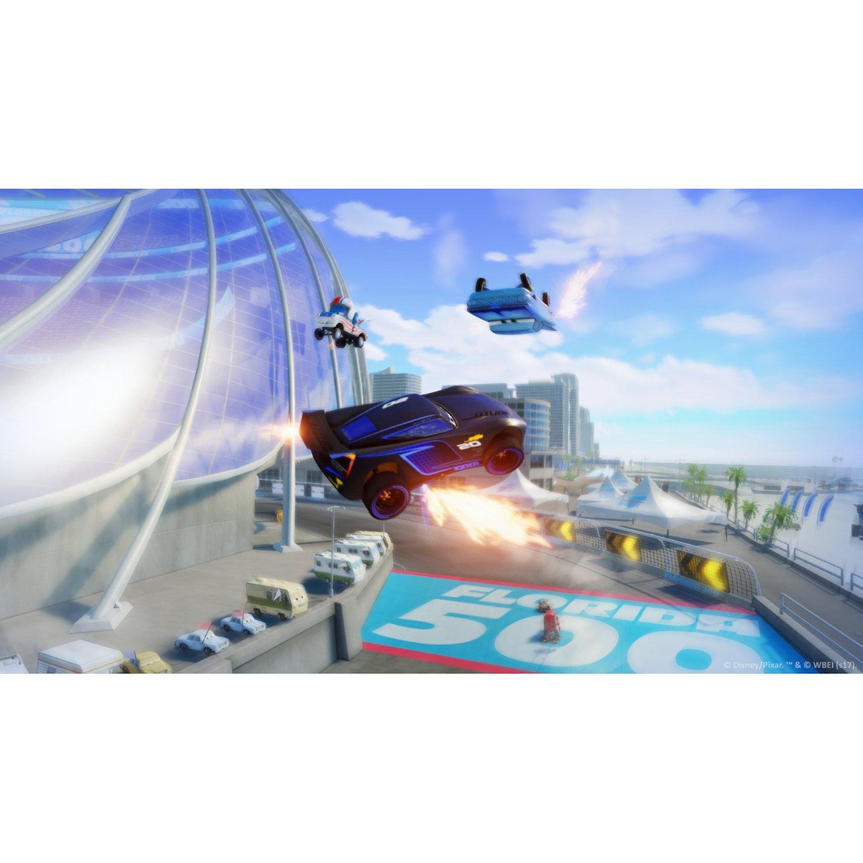 Joc Cars 3 Driven To Win pentru Xbox360 1