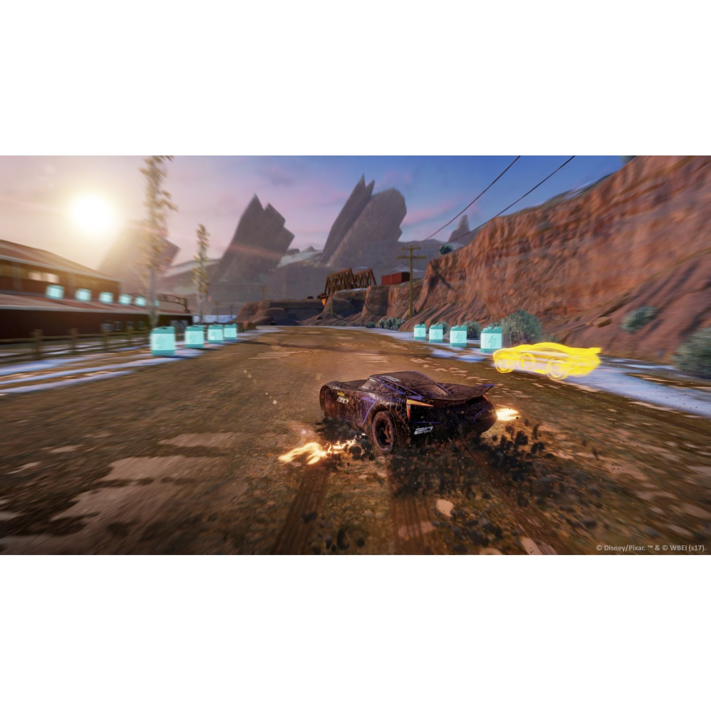 Joc Cars 3 Driven To Win pentru Xbox360 6
