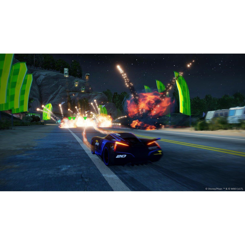 Joc Cars 3 Driven To Win pentru Xbox360 7