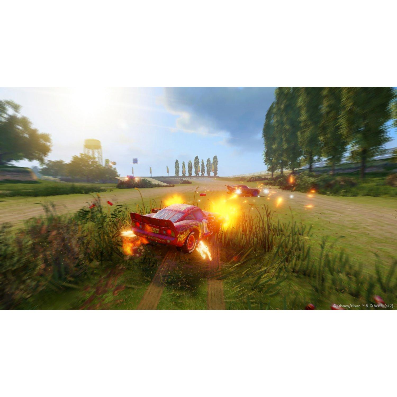 Joc Cars 3 Driven To Win pentru Xbox360 4