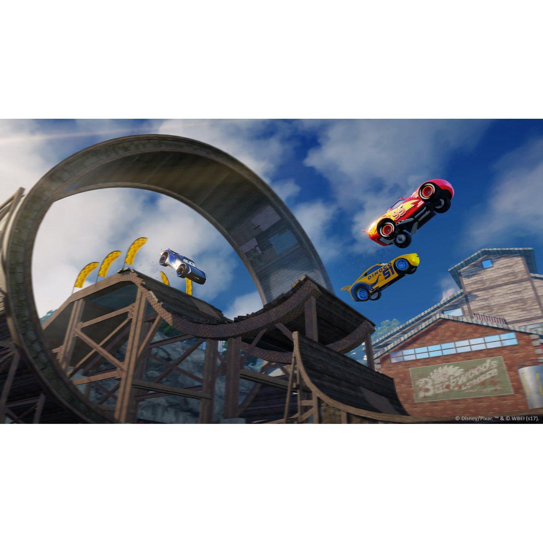 Joc Cars 3 Driven To Win pentru Xbox360 3