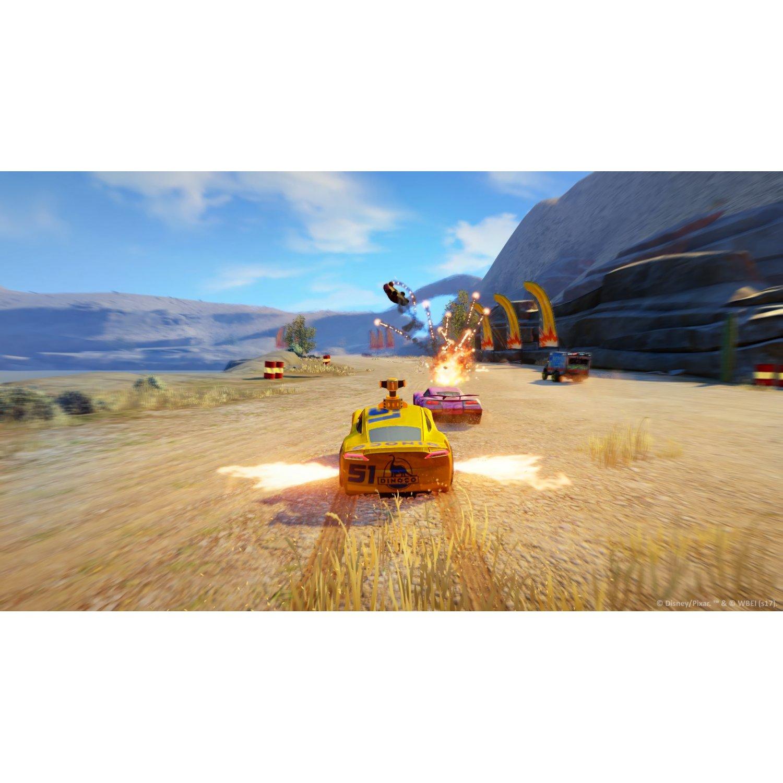 Joc Cars 3 Driven To Win pentru Xbox360 5
