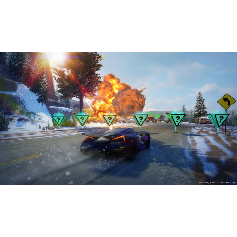 Joc Cars 3 Driven To Win pentru Xbox360 2