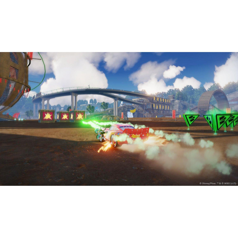 Joc Cars 3 Driven To Win pentru Xbox360 11