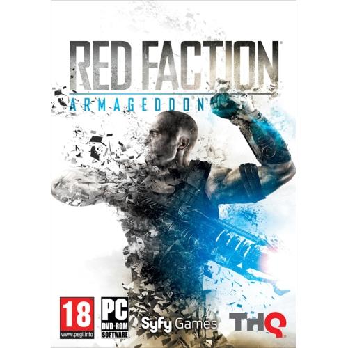 Joc Red Faction: Armageddon pentru PC 0