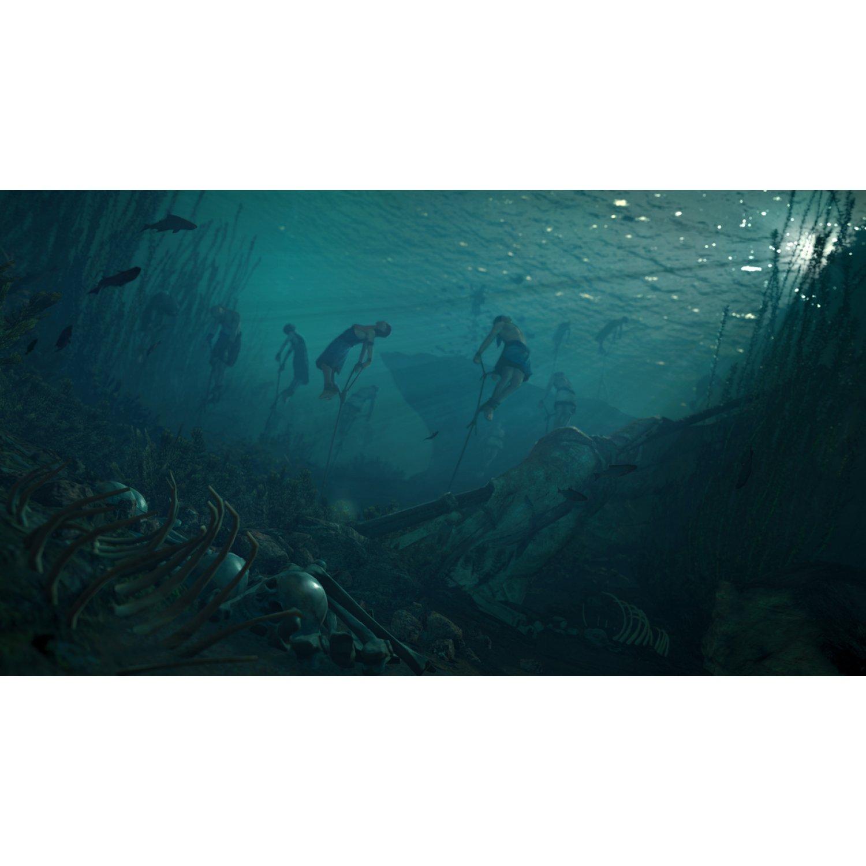Licenta Electronica Assassins Creed Origins pentru Pc (Uplay Code) 6