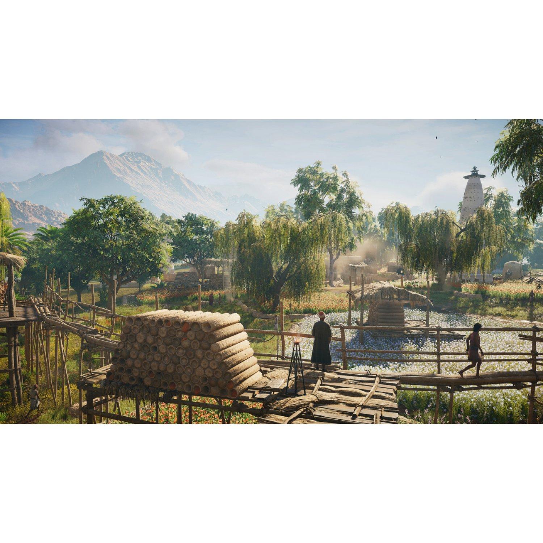 Licenta Electronica Assassins Creed Origins pentru Pc (Uplay Code) 4