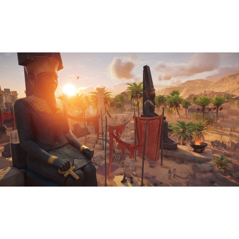 Licenta Electronica Assassins Creed Origins pentru Pc (Uplay Code) 5
