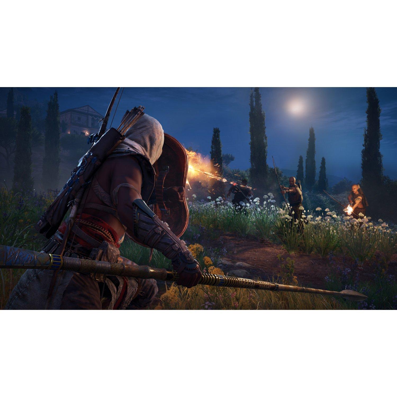 Licenta Electronica Assassins Creed Origins pentru Pc (Uplay Code) 3