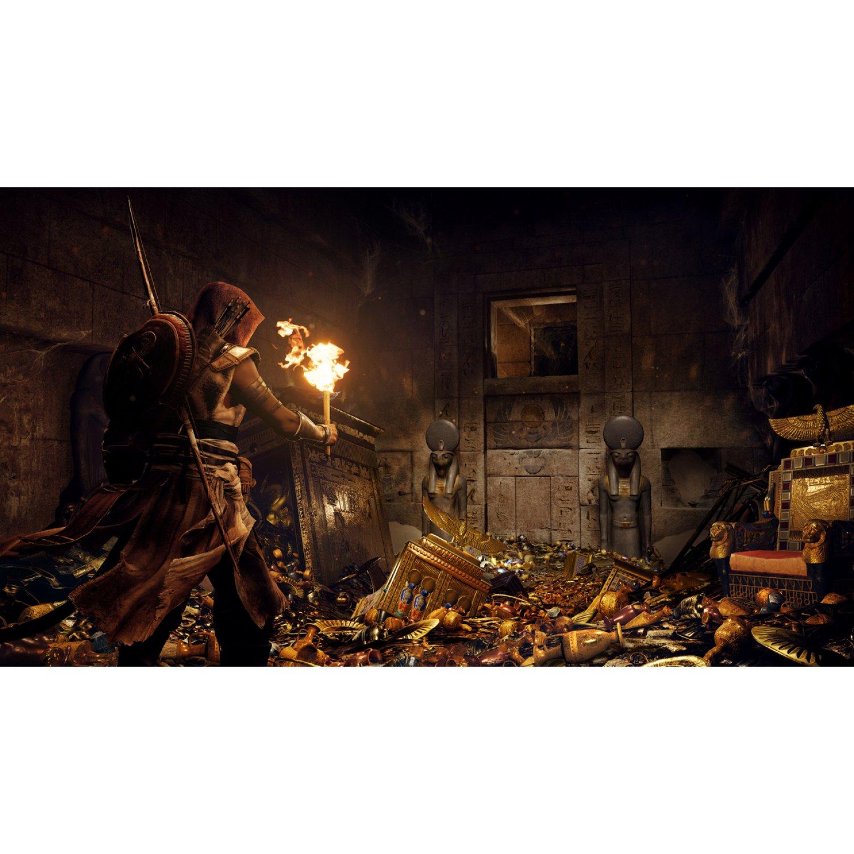 Licenta Electronica Assassins Creed Origins pentru Pc (Uplay Code) 11
