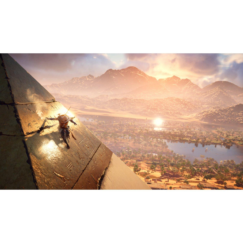 Licenta Electronica Assassins Creed Origins pentru Pc (Uplay Code) 9